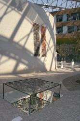 Am Anfang war der Kohlenstoff<br>Installation im UBA Dessau
